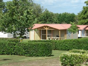 Chalet 6/8 pers. 3 chambres