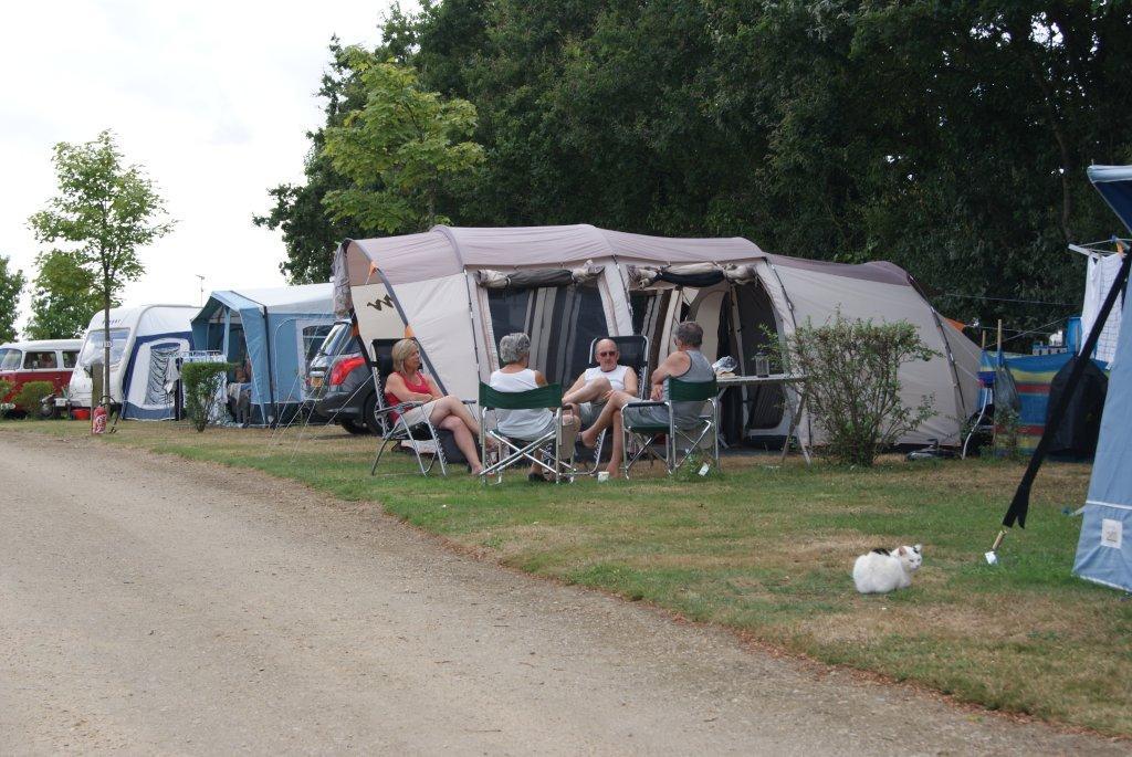 emplacements de camping Val de Vie en Vendée