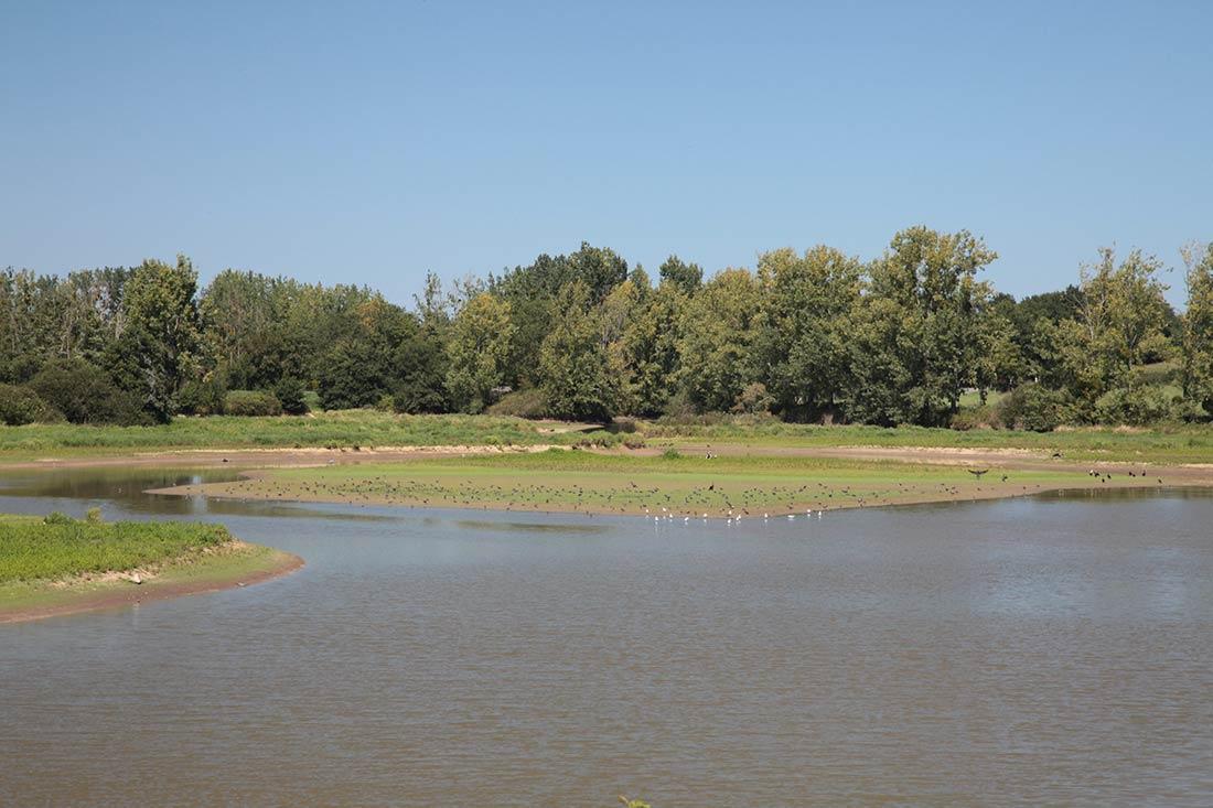 Lac de Maché