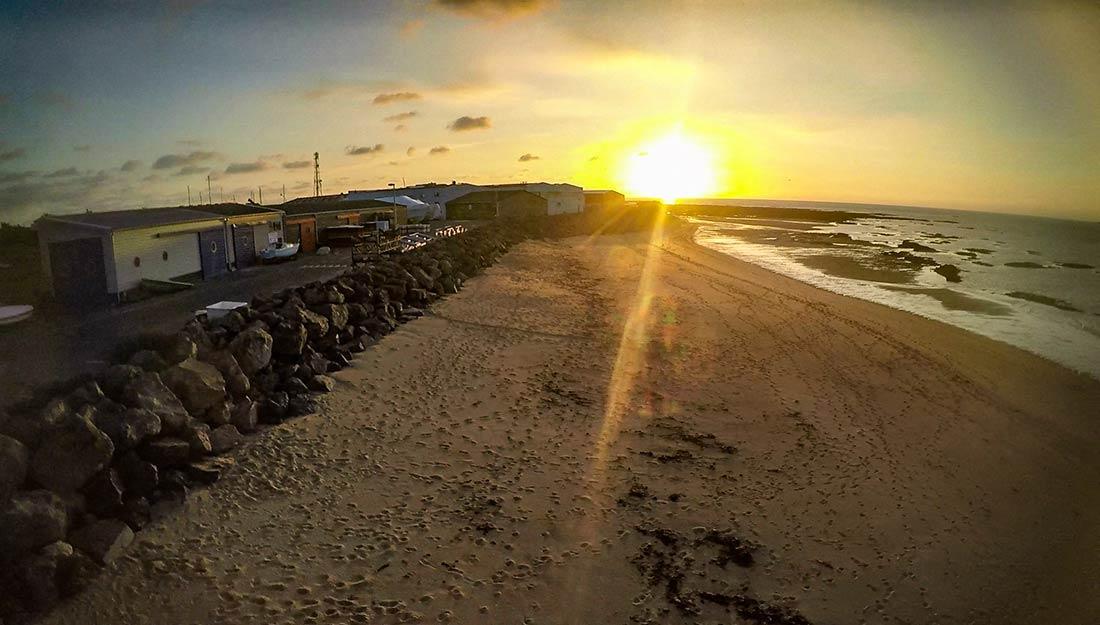 Noirmoutier-herbaudiere-coucher-de-soleil