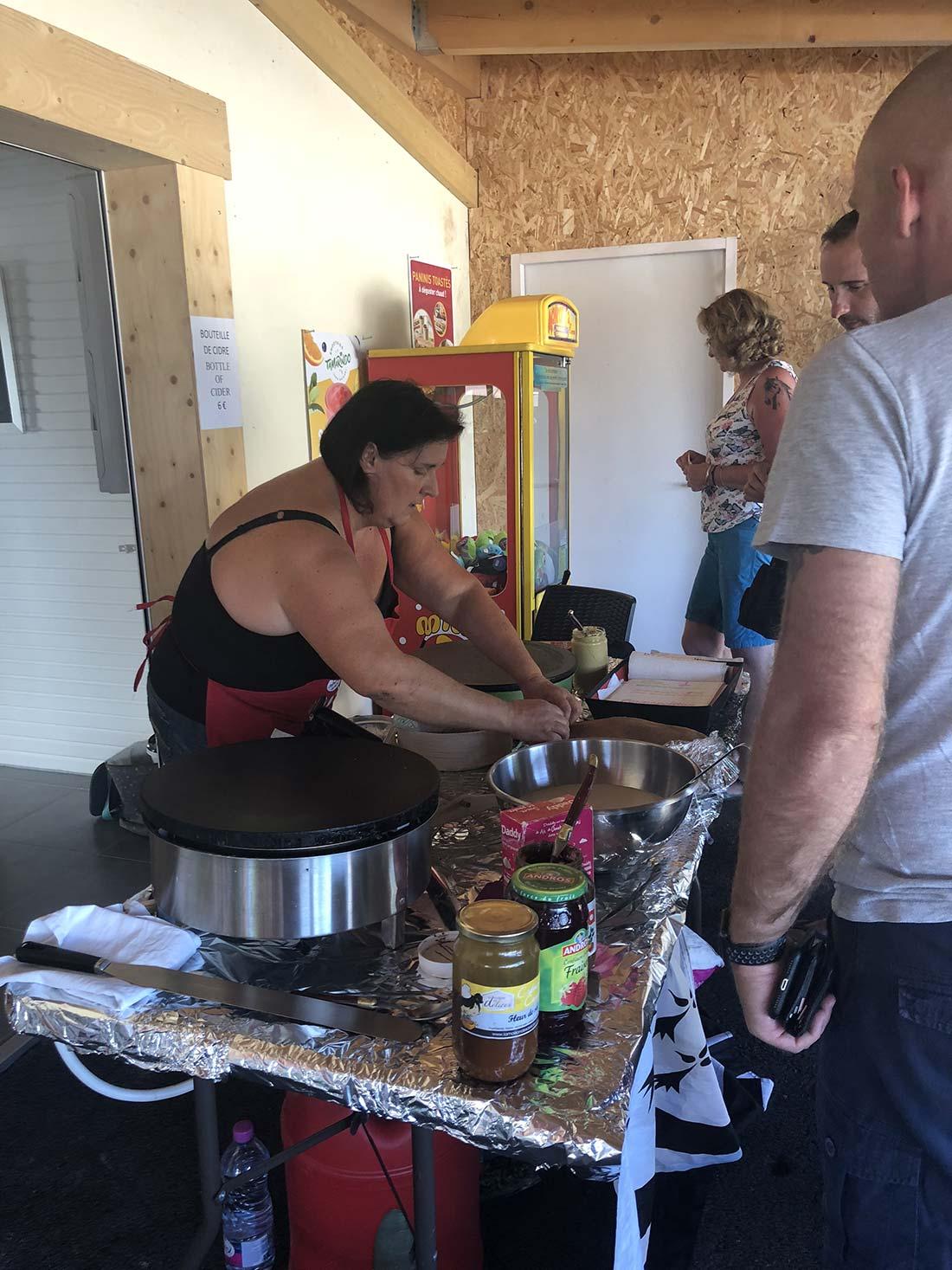les activités du camping en Vendée