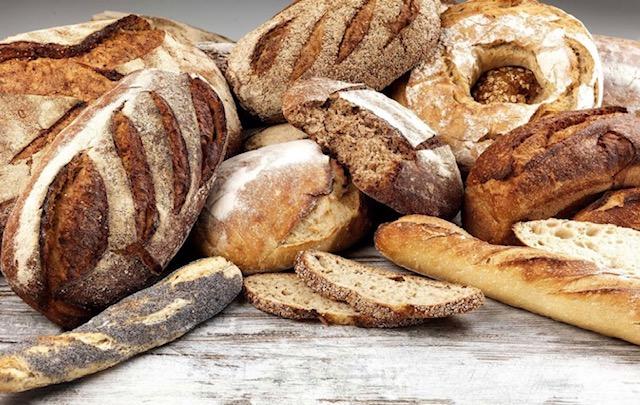 pain et viennoiseries